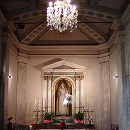 Immagine Oratorio dell'Assunta