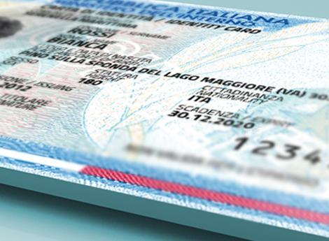 Lissone- Proroga validità documenti identità