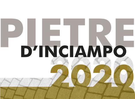 Logo Pietre Inciampo 2020