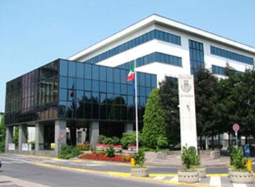 Lissone - Palazzo Municipale