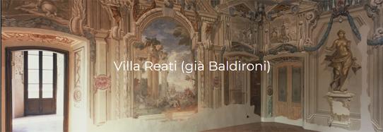 Villa Reati Interni