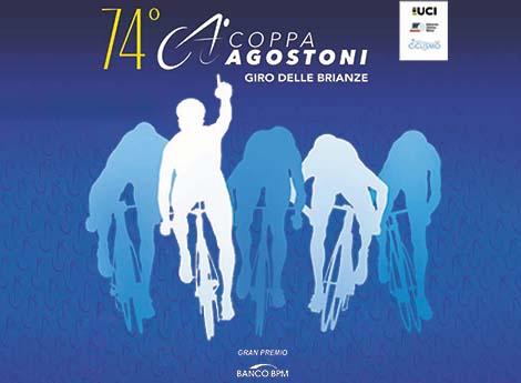 74° Coppa Agostoni - Giro delle Brianze