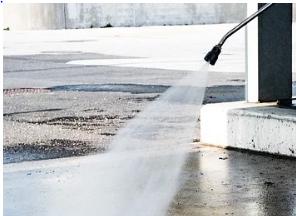 Lissone- Sanificazione del territorio, interventi su marciapiedi e presso ingressi farmacie