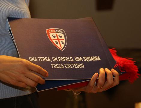 Gemellaggio tra Pro Lissone e Cagliari Calcio