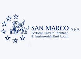 Logo Società San Marco Spa