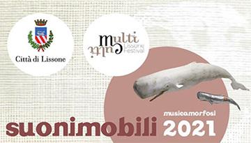 suonimobili 2020 - musicamorfosi XI^ edizione