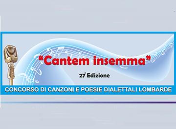 Frammento manifesto 27^ ed. Cantem Insemma