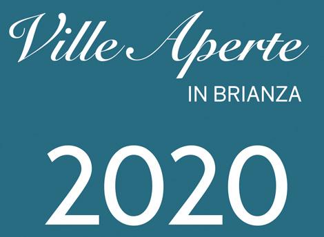 Logo Ville aperte 2020