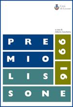 Copertina libro Premio Lissone 1999-2016