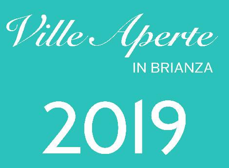 VILLE APERTE IN BRIANZA 2019