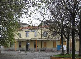 immagine stazione ferroviaria di Lissone