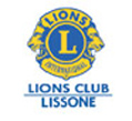 logo Lions Club Lissone