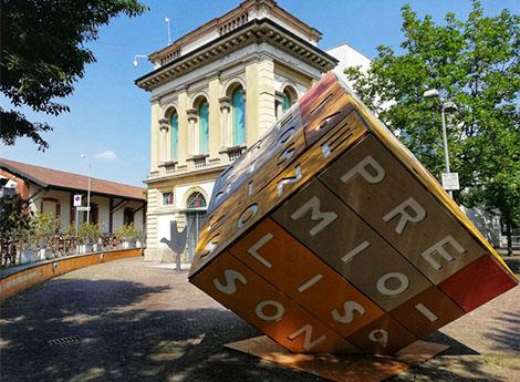 MAC - Museo d'Arte Contemporanea - Lunedì della Sagra: il museo è aperto!