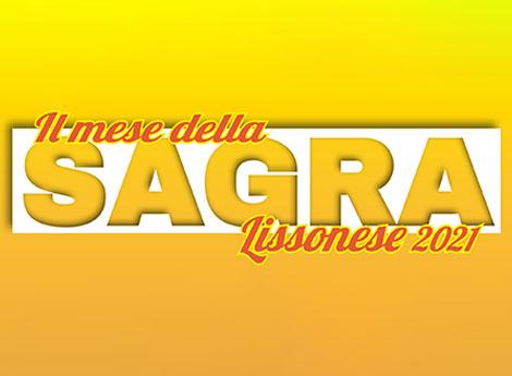 Lissone | Il mese della Sagra Lissonese 2021