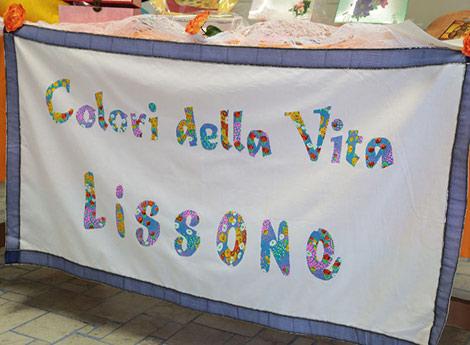 """Lissone- Centro """"Colori della vita"""" - """"LA DONNA""""  Mostra virtuale"""