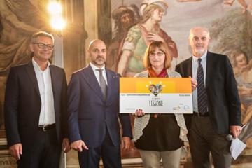 """Art Bonus, Lissone vince il concorso """"Le Reti del cuore"""""""