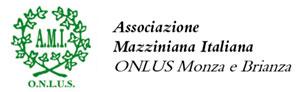 Logo Associazione Mazziniana Italiana ONLUS Monza e Brianza