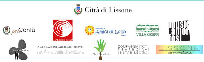 Loghi Estate Lissonese 2021: