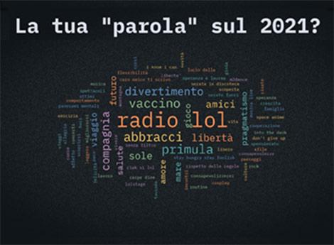 Comune di Lissone | Le speranze dei giovani per il 2021 raccontate a RadioLOL