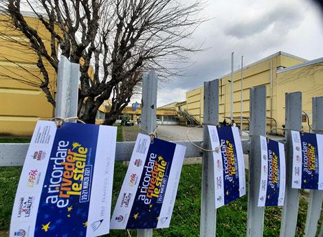 Lissone - Gallery - XXVI^ Giornata della memoria e dell'impegno in ricordo delle vittime innocenti delle mafie