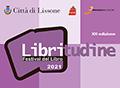 Lissone   Biblioteca Civica   Libritudine 2021