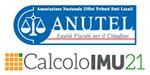 Logo ANUTEL - Calcolo IMU 2021