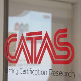 Immagine logo CATAS