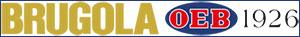 Logo Ditta Brugola Oeb Industriale SPA