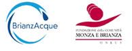 logo BrianzAcque | Fondazione della Comunità MONZA E BRIANZA Onlus