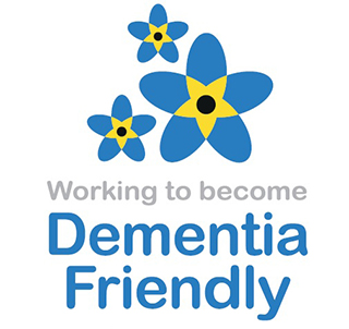 Working to become Dementia Friendly Lissone