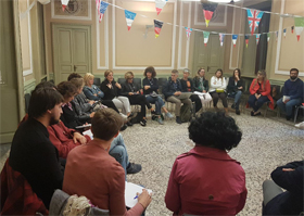 Lissone - Gruppo di lavoro su adolescenti e pre-adolescenti, le istituzioni fanno «rete»