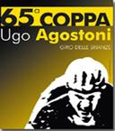 "Frammento copertina ""65^ COPPA UGO AGOSTONI"