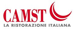 logo CMST la ristorazione italiana
