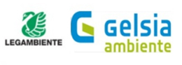 logo LEGAMBIENTE | GELSIA ambiente