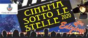 icona cinema sotto le stelle 2020