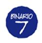 logo BINARIO 7