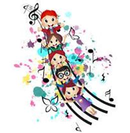 LE ISOLE DEI SUONI - Favola per bambini dai 3 ai 5 anni accompagnata da piccoli strumenti musicali