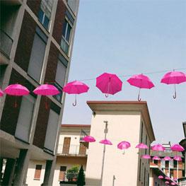DUE RUOTE IN ROSA - Giro d'Italia Femminile 2019 fa tappa a Lissone