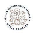 Logo Scuola dell'infanzia paritaria Maria Bambina
