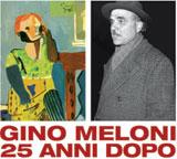 icona GINO MELONI 25 anni dopo
