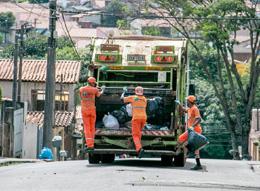 Raccolta rifiuti:  nessuna variazione del servizio a Pasquetta
