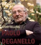 STORYTELLING: PAOLO DEGANELLO (ritratto di V.Colecchia)