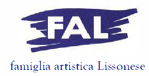 logo FAL famiglia artistica Lissonese