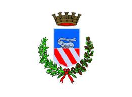 Icona con riproduzione stemma comunale