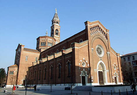 Chiesa Prepositurale dei S.S. Pietro e Paolo