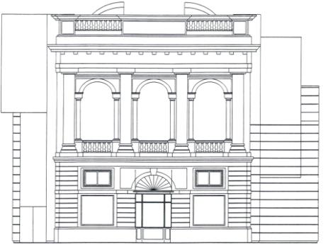 Museo di Arte Contemporanea - inaugurazioni marzo 2020