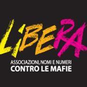 Logo dell'Associazione Libera