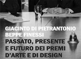 PASSATO, PRESENTE E FUTURO DEI PREMI D'ARTE E DI DESIGN
