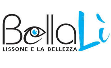 Logo BellaLì - Lissone e la bellezza