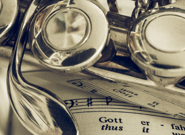 note e flauto